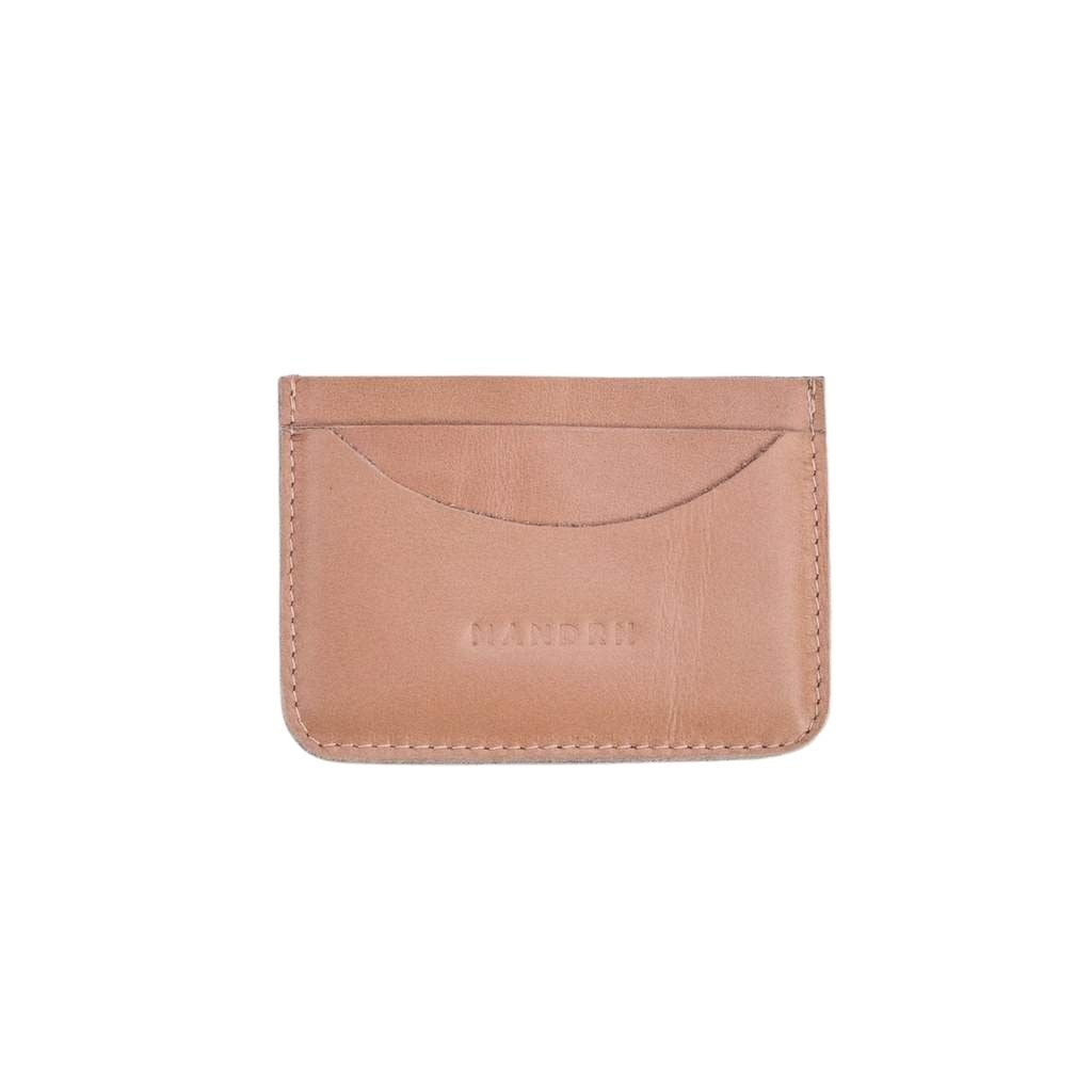 Lazulite Quartz Statement Ring