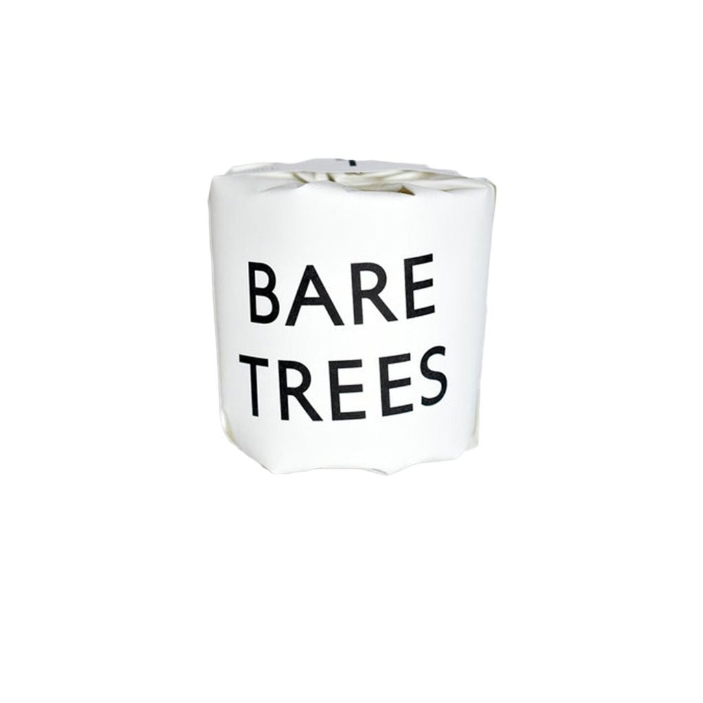 Bare Trees + Soy Candle