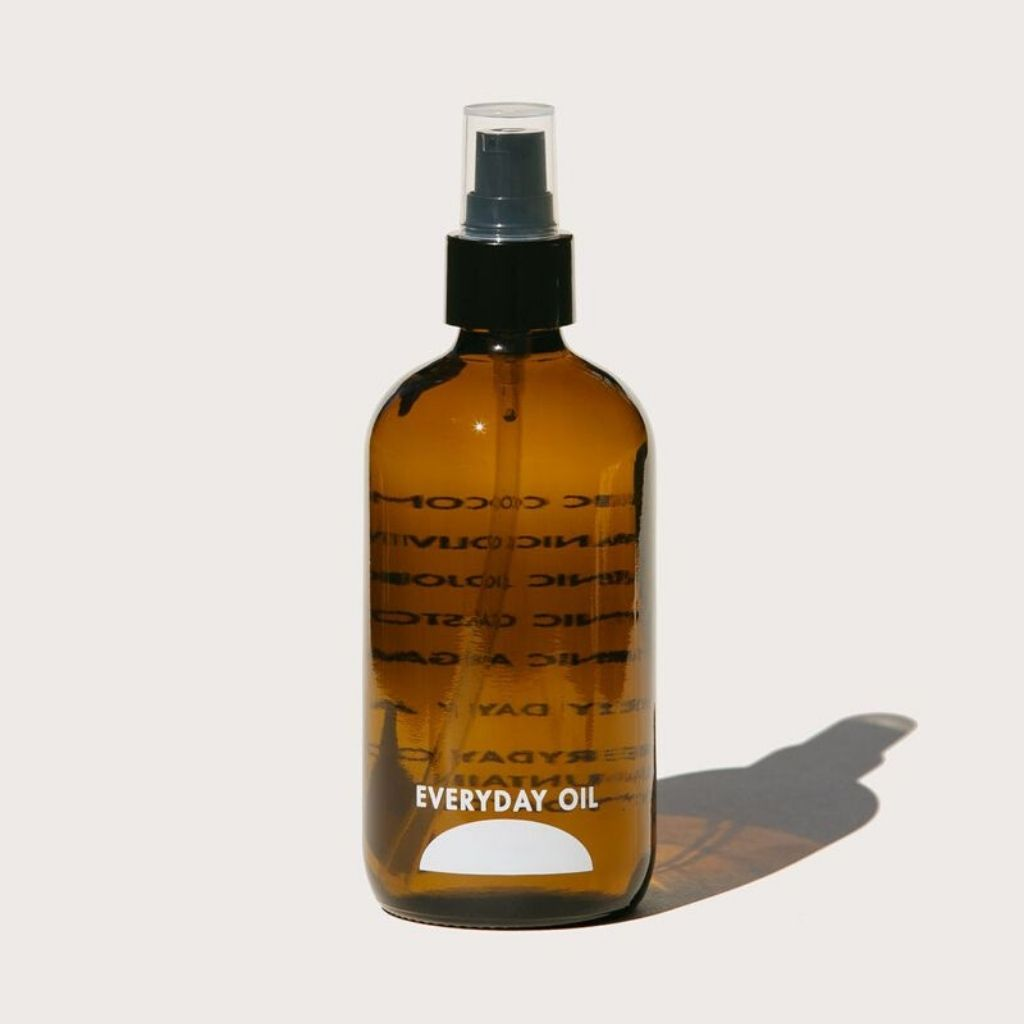 Everyday Oil: Unscented