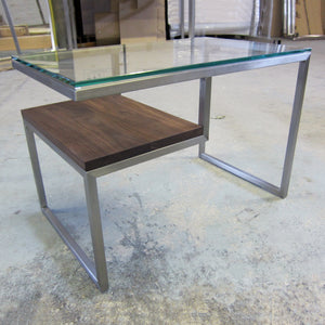Custom Ossington Table