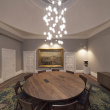 Load image into Gallery viewer, Round Boardroom Table