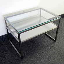 Load image into Gallery viewer, Shelf End Table