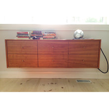 Load image into Gallery viewer, Liberty Wall-Mount Credenza