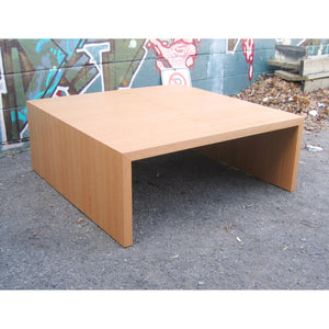 U Coffee Table