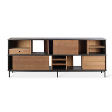 Load image into Gallery viewer, Teak Oscar Sideboard