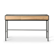 Load image into Gallery viewer, Oak Blackbird Desk