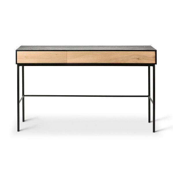 Oak Blackbird Desk