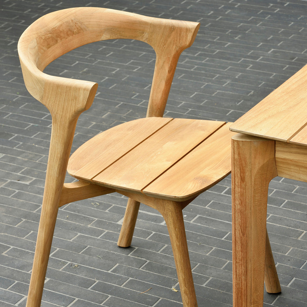 Bok Outdoor Dining Chair