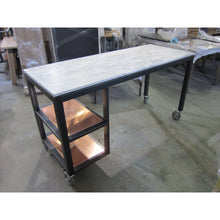 Load image into Gallery viewer, Delano Kitchen Island