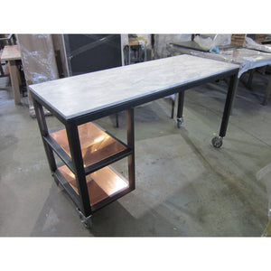 Delano Kitchen Island