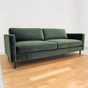 Casual Club Sofa