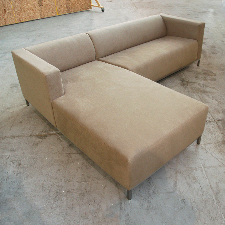 Tightback Sectional