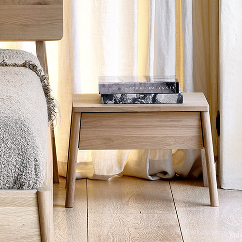 Air Bedside Table
