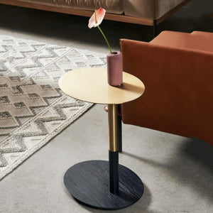 Up-Down Side Table