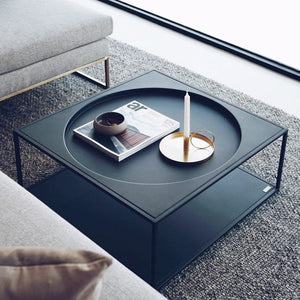 Reference Coffee Table