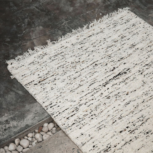 Aquarius Birch Area Rug