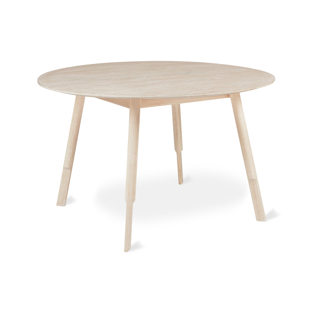 Bracket Dining Table – Round