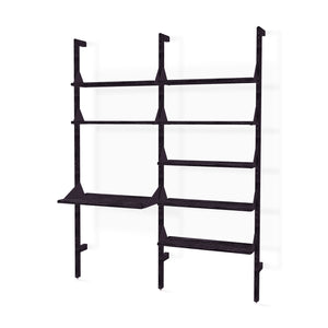 Branch-2 Desk Shelving Unit
