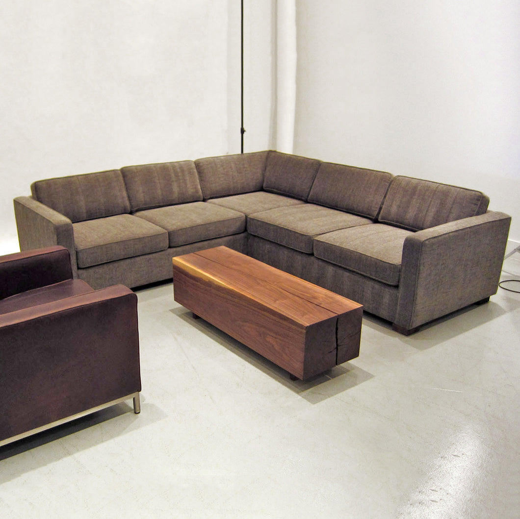 Corner Club Sectional