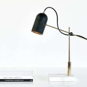 Deadstock Catherine Lamp