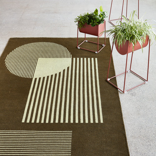 Construct Indoor/Outdoor Rug – Cargo
