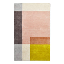 Load image into Gallery viewer, Element Rug – Rose