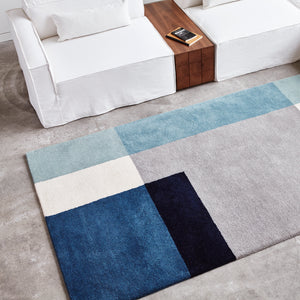 Element Rug – Tofino