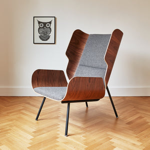 Elk Chair
