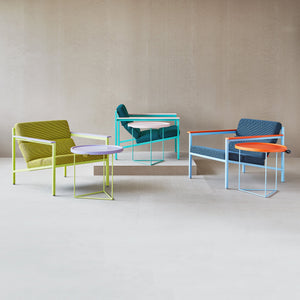 Gus* x LUUM Halifax Chair