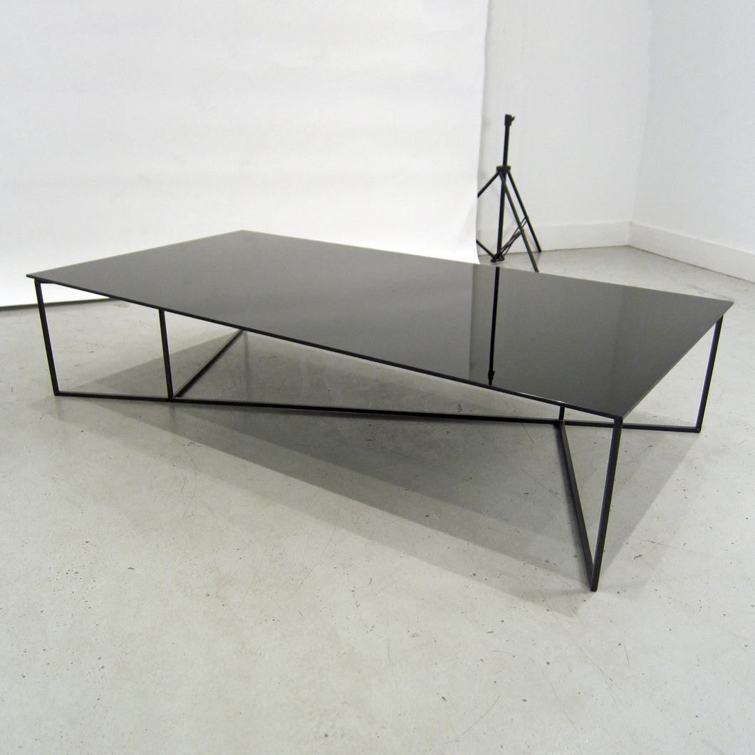 Oblique Coffee Table