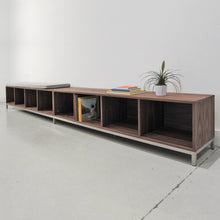 Load image into Gallery viewer, Row House Credenza