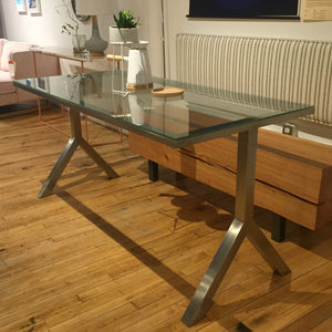 Y-Base Table