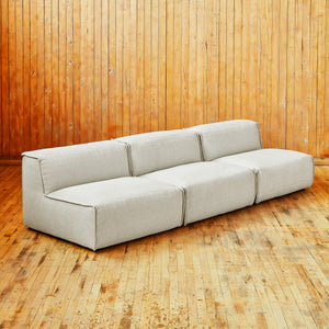 Nexus Modular Sofa – 3 Piece