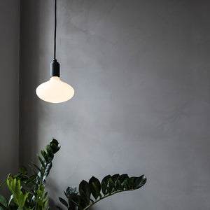 LED Oval Porcelain Bulb