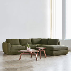 Podium Modular Sectional