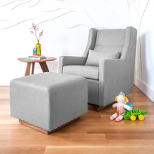 Load image into Gallery viewer, Sparrow Glider & Ottoman