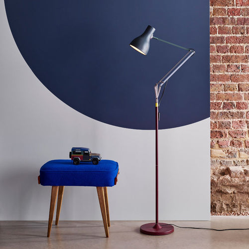 Type 75 Floor Lamp Paul Smith Edition