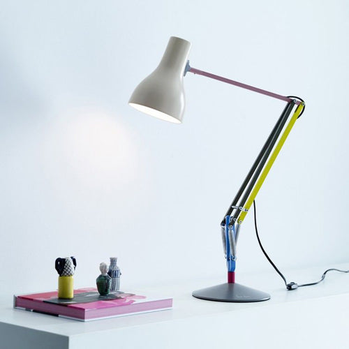 Type 75 Desk Lamp Paul Smith Edition