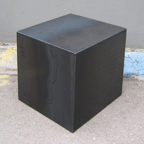 Hot-Rolled Cube