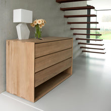 Load image into Gallery viewer, Nordic Chest of Drawers