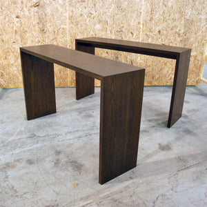 Delano Console Table