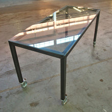 Load image into Gallery viewer, Delano Hightop Table