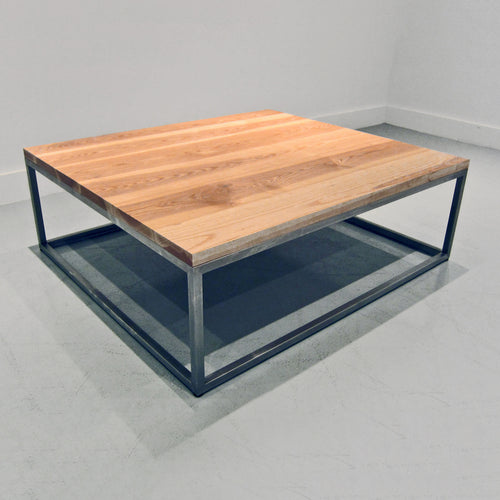 Cubist Coffee Table