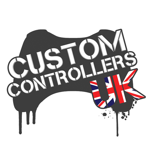 X Rocker Joins Forces with Custom Controllers UK!