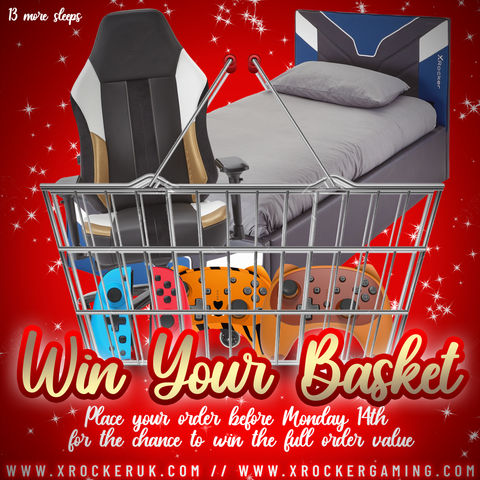 win your basket