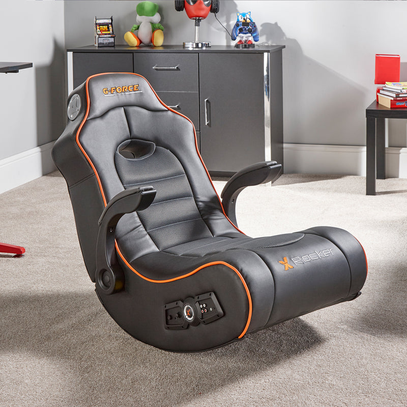Fine G Force 2 1 Floor X Rocker 5134901 X Rocker Uk Frankydiablos Diy Chair Ideas Frankydiabloscom