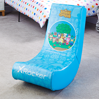 Official Animal Crossing™ X Rocker Video Rocker - Village Edition
