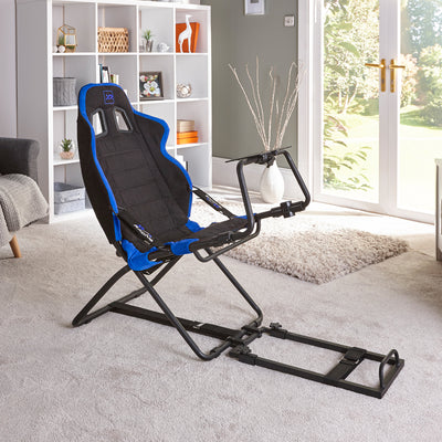 XRocker Circuit (Folding) Racing Seat (5101401)