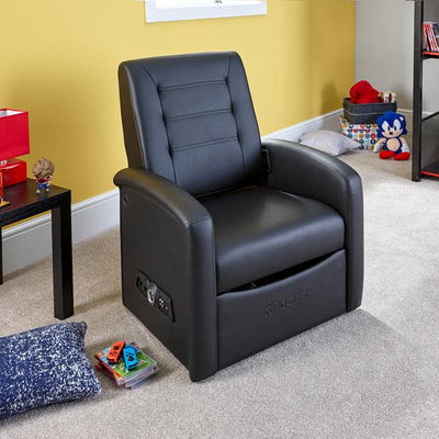 Premier Junior 2.1 X Rocker® Ottoman Chair (0611101)