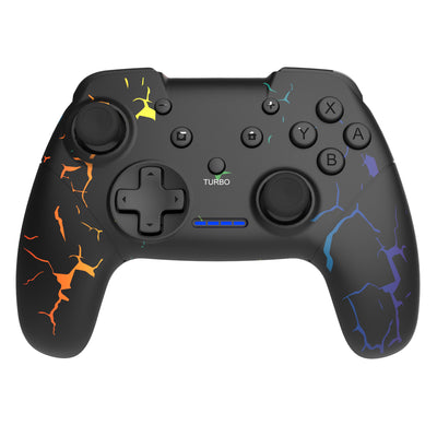 X Rocker® Wired Controller for use with Switch - Neo Storm (5147601)